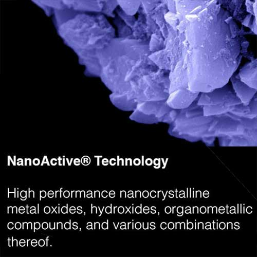 Timilon Acquires NanoActive Technology Platform