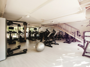 Problems with Gyms Air Quality & Odor Control