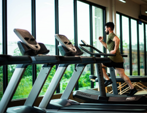 What Causes Poor Indoor Air Quality in Commercial Gyms