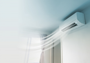 Indoor Air Quality in Nursing Homes